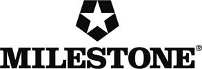 Logo Milestone Haka