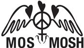 Logo Mos Mosh DOB