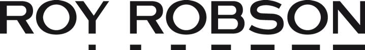 Logo Roy Robson Haka
