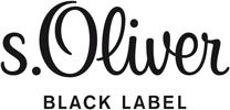 Logo s.Oliver black DOB