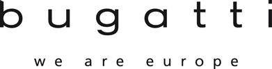 Logo bugatti Haka