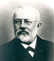 Ehemaliger Geschäftsführer Nicolas Marx