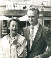 Ehemalige Geschäftsführer Fräulein Scheers und Reihard Hauser
