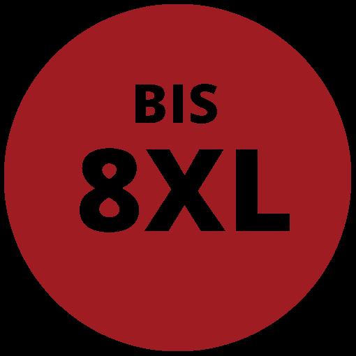 Symbol für Übergrößen
