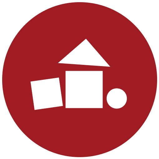 Symbol für Kinderbetreuung